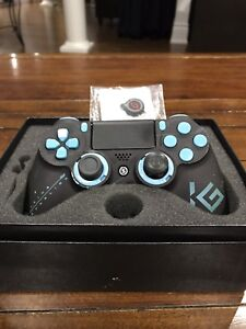 Scuf Impact PS4+PC Gaming Controller