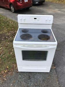 Electric Stove - Free