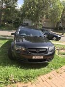 Holden commode ve sporty very low kms  Glenwood Blacktown Area Preview