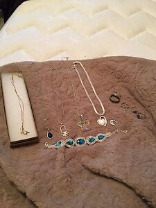 Jewelry for sale!