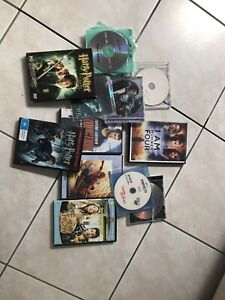 Free DVDs PEnding PU monday