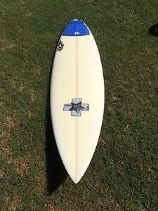 6'8 surfboard Dawesville Mandurah Area Preview