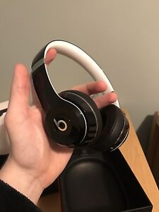 Beats Solo 2 Luxe