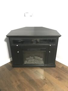 Twin Star Electic Fireplace