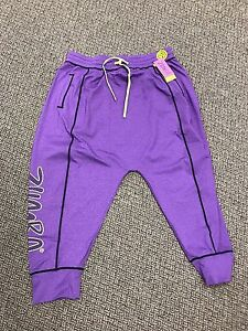 Zumba Harem Pants XL