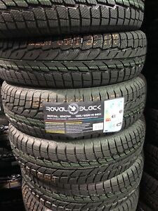 NE WINTER TIRES ALL SIZES IN STOCK