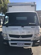 Truck for Hire Willetton Canning Area Preview