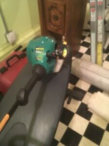 Gas weed eater $35