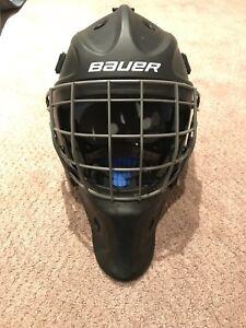 Bauer NME 5 SR goalie mask