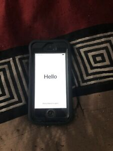 64gb iPhone SE mint condition
