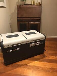 WAECO CFX-95DZW fridge/freezer
