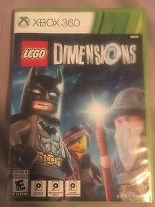 Lego Dimensions package