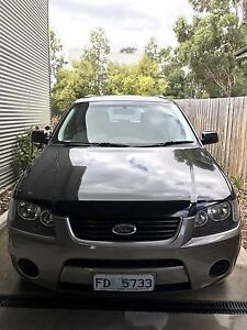 Ford Territory TX Mount Nelson Hobart City Preview