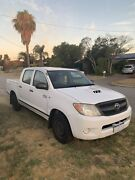 Toyota Hilux 4x2 TURBO DIESEL Willetton Canning Area Preview