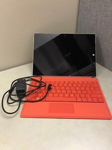 Great condition Surface 3 128G