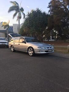 Vs commodore equipe wagon Capalaba Brisbane South East Preview
