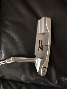 Taylormade TP Soto precision milled '35' inch putter