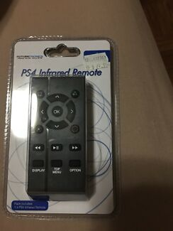 PS4 infrared Remote New!