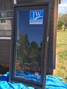 New JELDWEN window