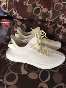 Air Jordan, Adidas Yeezy Boost 350 V2 Butter Size 13 worn