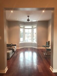 Renovated House for Rent 2 Bed 2 Bath Hamilton Central