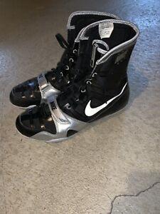Nike HyperKo boxing shoes size 12