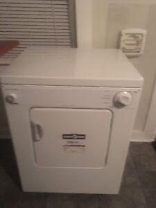 Apartment dryer