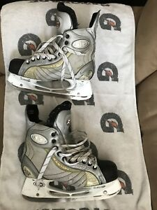 Easton Men's Skates - Size 10