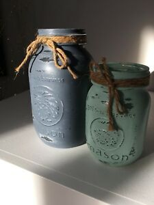 Wedding Decor- mason jars
