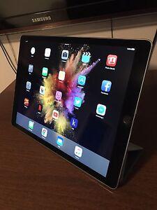 """iPad Pro 128gb 12.9"""" Space Grey Wi-Fi"""