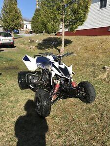 LTR 450 trade for motocross