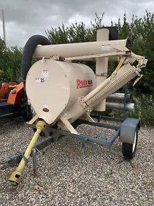 Rem Grain Vac | Kijiji in Saskatchewan  - Buy, Sell & Save
