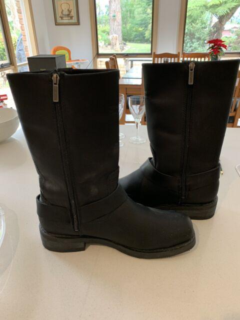 Harley Davidson Hustin Waterproof Womens Boots  0142b39626