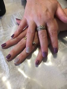 Exotic nails by Chrissy Eden Hill Bassendean Area Preview