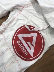 Kimono jiu jitsu gracie barra (A2)