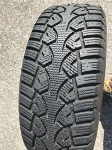 General  altimax arctic 215 60 16 Winter tires
