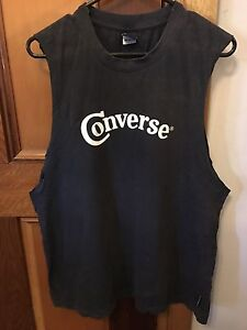 Vintage Converse muscle tee Collinswood Prospect Area Preview