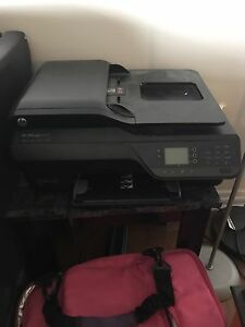 Office jet printer
