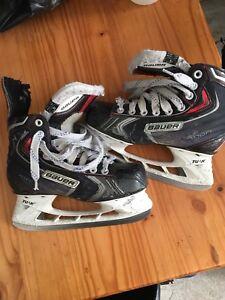 Bauer Vapour Skates