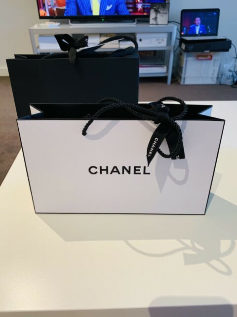 a6d6794a32f9 Chanel Authentic Paper Bag | Bags | Gumtree Australia Inner Sydney ...