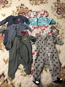 3 month boys clothing