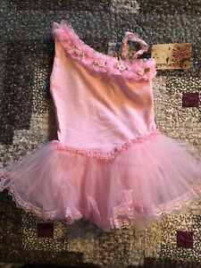 BNWT Adorable Ballerina Outfit - 12 months