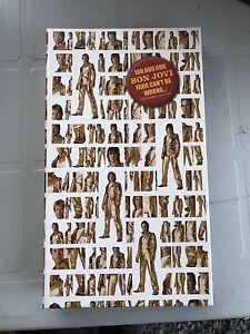 Bon Jovi boxset