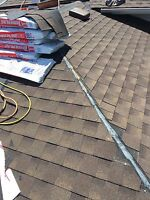 Professional Roofing & Repairs