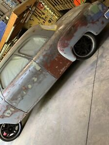 1952 dodge coronet project clean