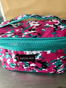 Make up cosmetic travel bag $5 BRAND NEW retail$14.99