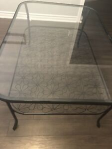 Coffee table $30