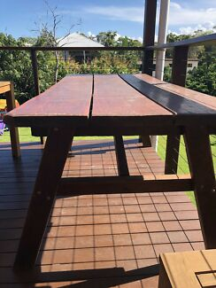 Outdoor Table Part 78