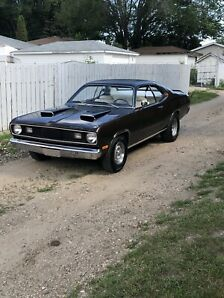 72 duster