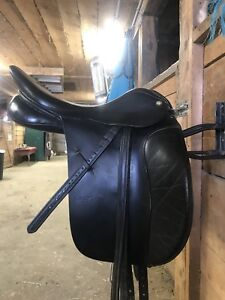 Selle dressage Anky